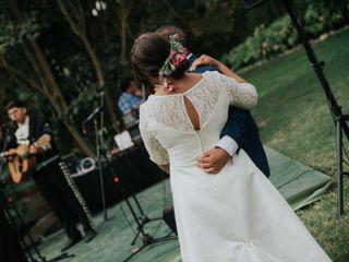 El matrimonio de Víctor y Diana en Buin, Maipo 29