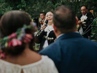 El matrimonio de Víctor y Diana en Buin, Maipo 30