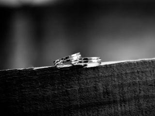 El matrimonio de Víctor y Diana en Buin, Maipo 34