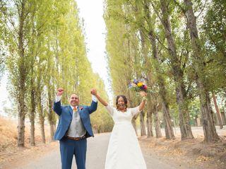 El matrimonio de Víctor y Diana en Buin, Maipo 36