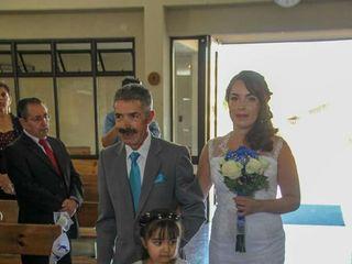 El matrimonio de Leidy y Mauricio 3