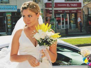 El matrimonio de Daniela y José Antonio 1
