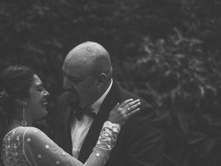 El matrimonio de Rosa y Pablo 2