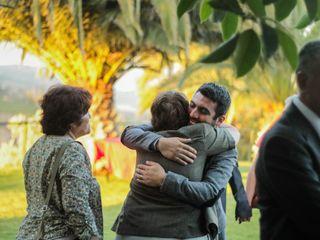 El matrimonio de Ana y Sergio 3