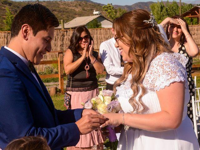 El matrimonio de Felipe  y Tamara en Rancagua, Cachapoal 4