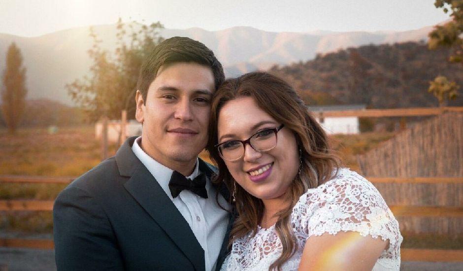 El matrimonio de Felipe  y Tamara en Rancagua, Cachapoal