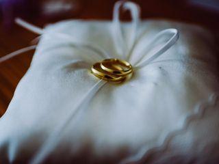 El matrimonio de Nicole y Juancarlos 1