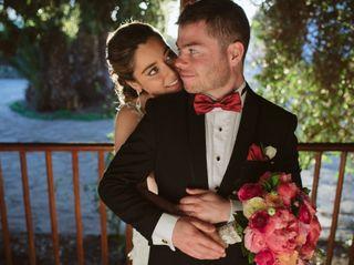 El matrimonio de Nicole y Juancarlos