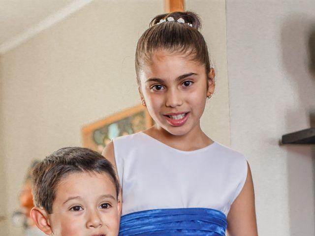 El matrimonio de Cristian y Antonella en Viña del Mar, Valparaíso 3