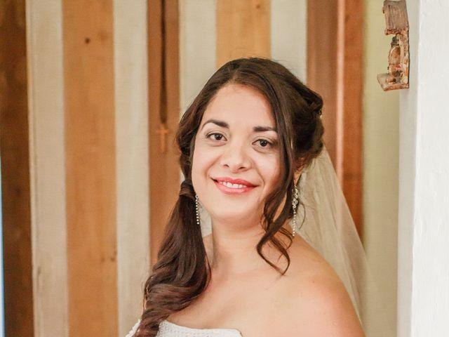 El matrimonio de Cristian y Antonella en Viña del Mar, Valparaíso 5