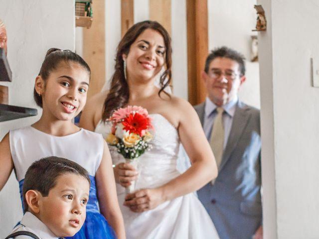El matrimonio de Cristian y Antonella en Viña del Mar, Valparaíso 2