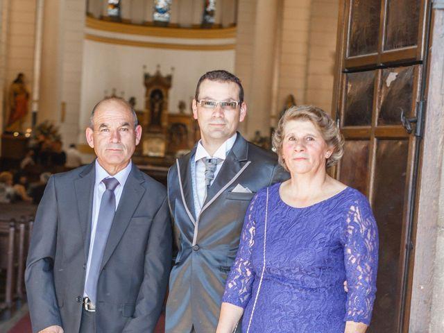 El matrimonio de Cristian y Antonella en Viña del Mar, Valparaíso 6