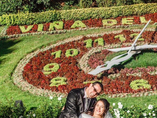 El matrimonio de Cristian y Antonella en Viña del Mar, Valparaíso 7