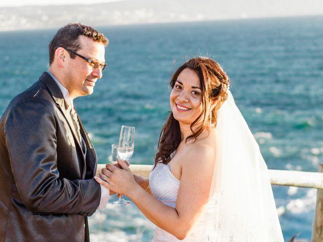 El matrimonio de Cristian y Antonella en Viña del Mar, Valparaíso 8