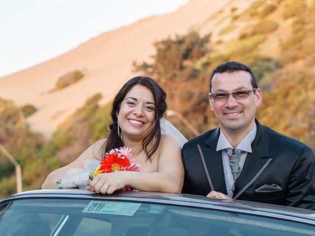 El matrimonio de Cristian y Antonella en Viña del Mar, Valparaíso 10