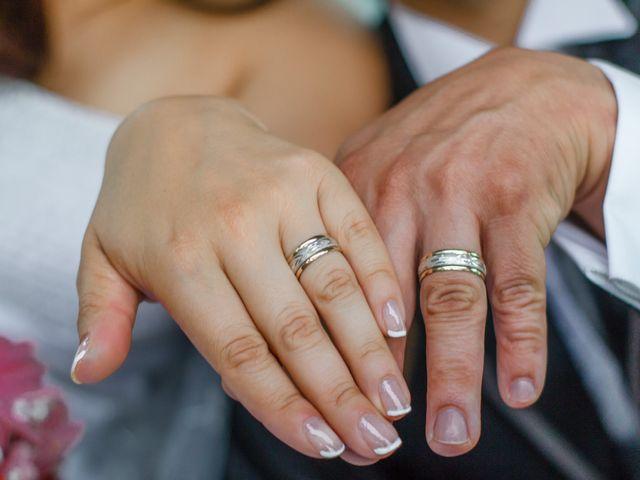 El matrimonio de Cristian y Antonella en Viña del Mar, Valparaíso 11