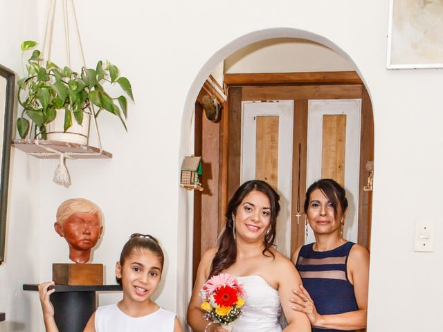 El matrimonio de Cristian y Antonella en Viña del Mar, Valparaíso 15