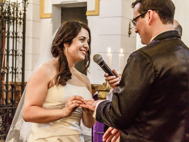 El matrimonio de Cristian y Antonella en Viña del Mar, Valparaíso 22