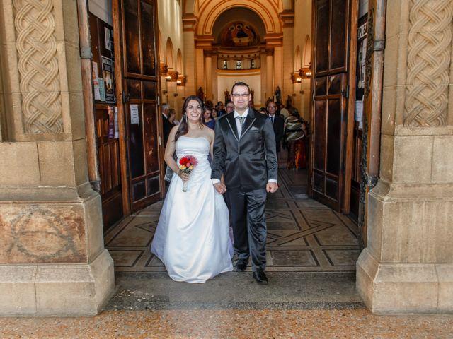 El matrimonio de Cristian y Antonella en Viña del Mar, Valparaíso 24