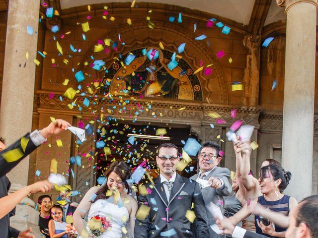 El matrimonio de Cristian y Antonella en Viña del Mar, Valparaíso 25