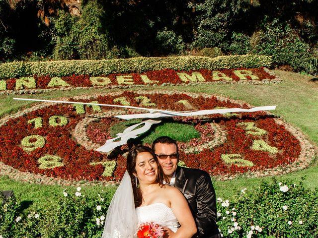 El matrimonio de Cristian y Antonella en Viña del Mar, Valparaíso 26