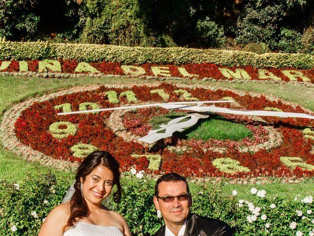 El matrimonio de Cristian y Antonella en Viña del Mar, Valparaíso 27