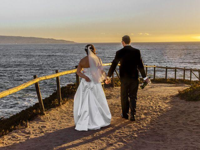 El matrimonio de Cristian y Antonella en Viña del Mar, Valparaíso 28