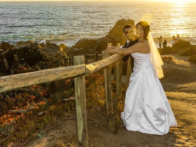 El matrimonio de Cristian y Antonella en Viña del Mar, Valparaíso 29