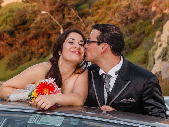 El matrimonio de Cristian y Antonella en Viña del Mar, Valparaíso 30