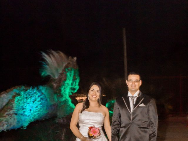 El matrimonio de Cristian y Antonella en Viña del Mar, Valparaíso 31