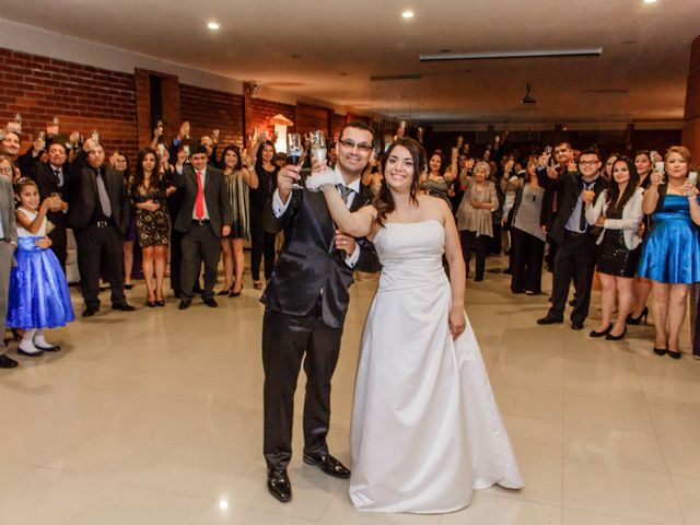 El matrimonio de Cristian y Antonella en Viña del Mar, Valparaíso 33