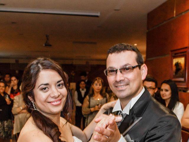 El matrimonio de Cristian y Antonella en Viña del Mar, Valparaíso 34