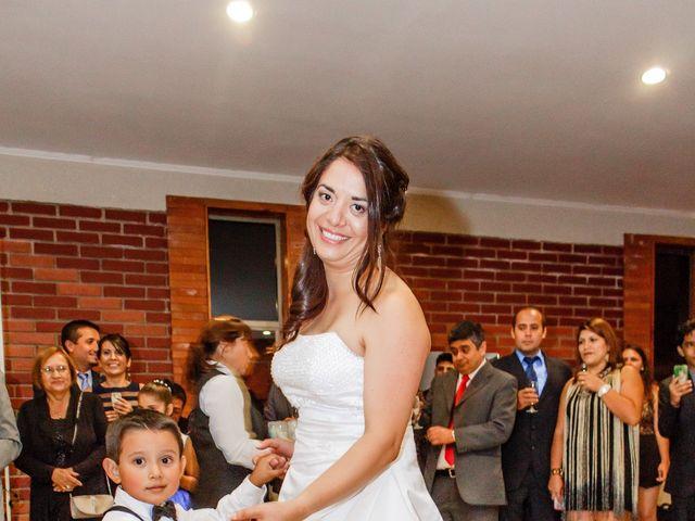 El matrimonio de Cristian y Antonella en Viña del Mar, Valparaíso 35