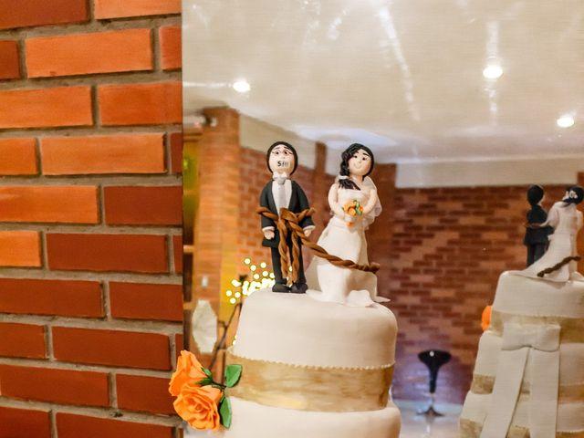 El matrimonio de Cristian y Antonella en Viña del Mar, Valparaíso 37