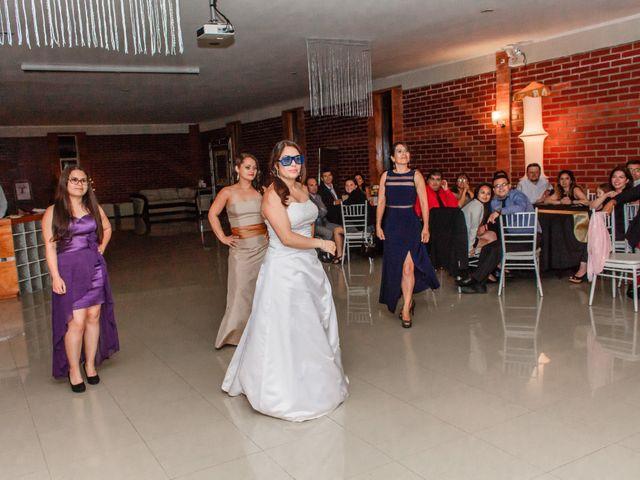 El matrimonio de Cristian y Antonella en Viña del Mar, Valparaíso 39
