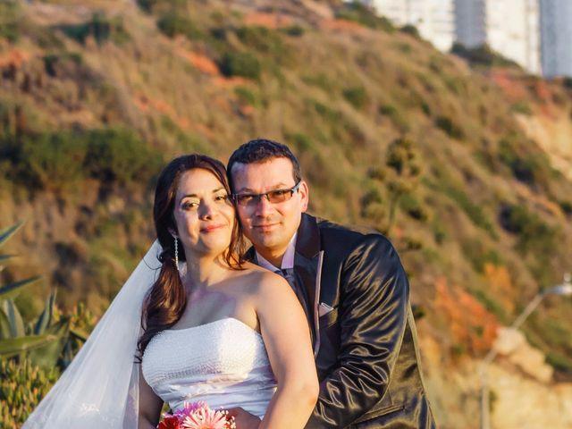 El matrimonio de Cristian y Antonella en Viña del Mar, Valparaíso 41