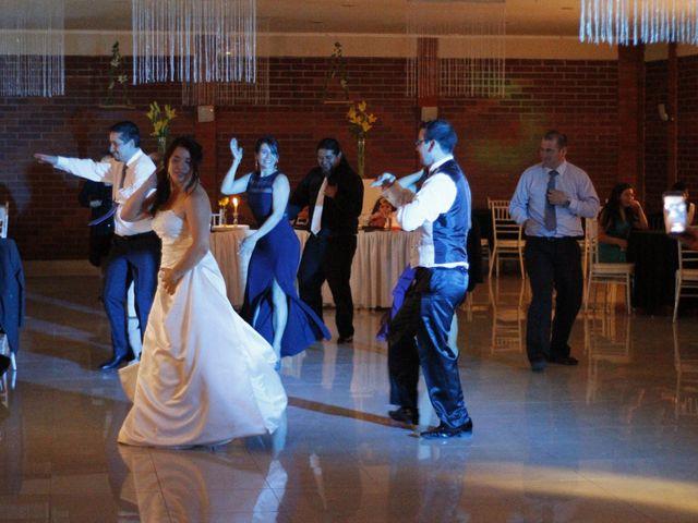El matrimonio de Cristian y Antonella en Viña del Mar, Valparaíso 42
