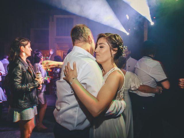 El matrimonio de Magdalena y Paula en Talagante, Talagante 18