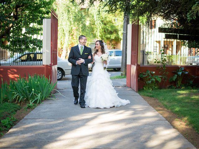 El matrimonio de Rodrigo y Fedora en Temuco, Cautín 9