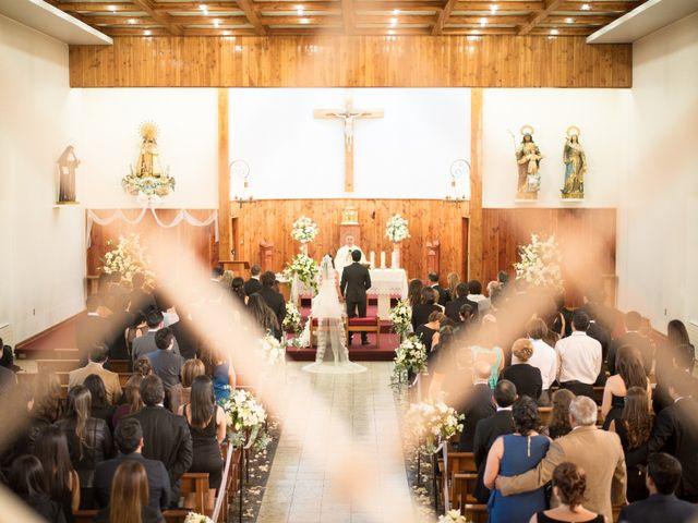 El matrimonio de Rodrigo y Fedora en Temuco, Cautín 12