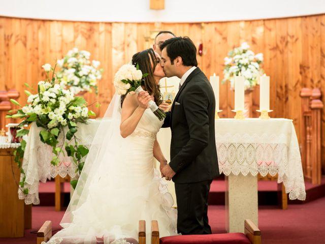 El matrimonio de Rodrigo y Fedora en Temuco, Cautín 1