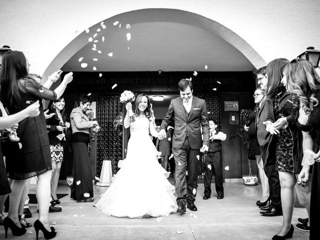 El matrimonio de Rodrigo y Fedora en Temuco, Cautín 2