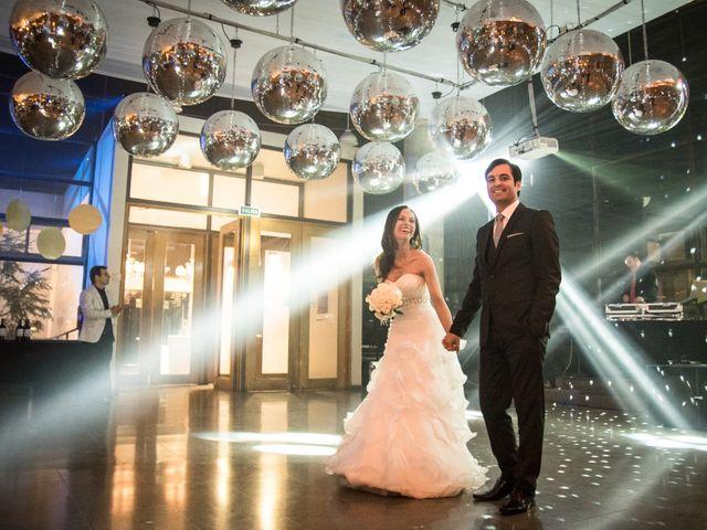 El matrimonio de Rodrigo y Fedora en Temuco, Cautín 20