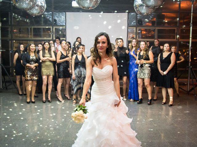 El matrimonio de Rodrigo y Fedora en Temuco, Cautín 25