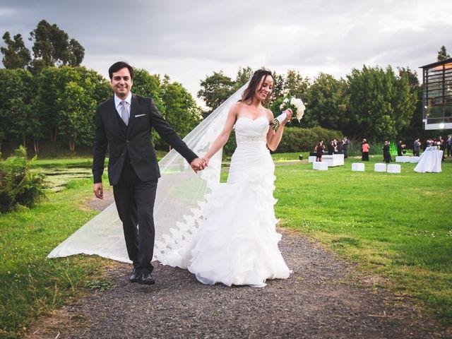 El matrimonio de Rodrigo y Fedora en Temuco, Cautín 28