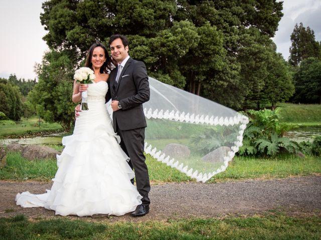 El matrimonio de Rodrigo y Fedora en Temuco, Cautín 29