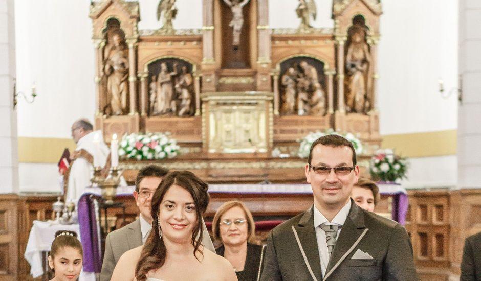 El matrimonio de Cristian y Antonella en Viña del Mar, Valparaíso
