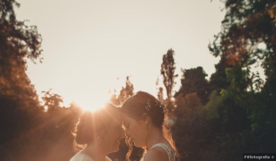 El matrimonio de Magdalena y Paula en Talagante, Talagante