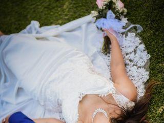 El matrimonio de Lisette y Luis 1
