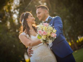 El matrimonio de Lisette y Luis 2